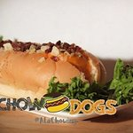 Photo of ChowDogs