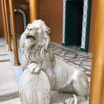 Foto de Cairo Marriott Hotel & Omar Khayyam Casino