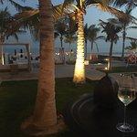 Al Mina Restaurant & Bar at Al Baleed Resort by Anantara Photo