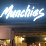 Foto de Munchies Smokehouse and Bar