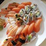 Umami Sushi & Cafe