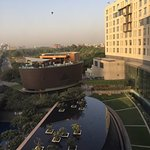 Foto de Westin Gurgaon, New Delhi