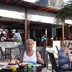 Foto de Railay Princess Restaurant