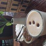 Photo de Singer Cafe
