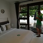 Lazy Day's Samui Beach Resort