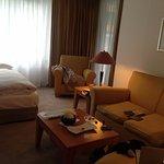 The Mandala Hotel Foto