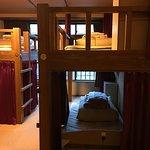 Photo de J-Hoppers Hida Takayama Guest House