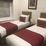 Euston Square Hotel Foto