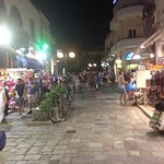 Photo of Eleftherias Square