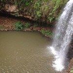 Ka Tieng Waterfall