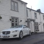 Foto di Best Western Dryfesdale Country House Hotel