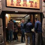 Irati Taverna Basca Foto