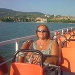 Photo of Lake Trasimeno