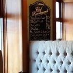 Photo of Larceny Restaurant