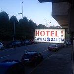 Foto de Hotel Capital de Galicia