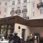 Photo of Hotel Bernina 1865