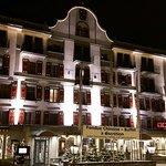 Photo de Hotel Interlaken
