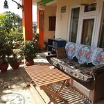 Blue Mountain Homestay Foto