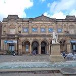 ArghyaKolkata City Art Gallery, York-10