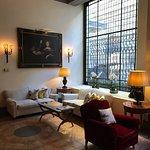 Valokuva: Helvetia & Bristol Hotel
