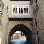 Photo of Arco del Dean
