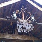 Foto de Paradise Lodge Arbaminch