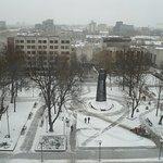Foto de Novotel Vilnius