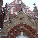 St Anne's Church, Vilnius