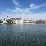 Disney's Grand Floridian Resort & Spa Photo