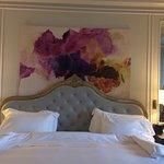 Extraordinario y bellísimo hotel