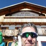 Photo of Rifugio Duca D'Aosta