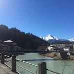 Photo de Berchtesgaden Salt Mines