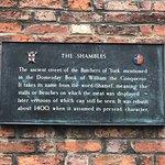 Shambles Foto