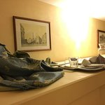 Photo de Domus Romana Hotel
