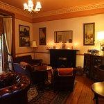 Photo de Columba House Hotel