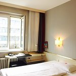 Foto de Berlin Plaza Hotel