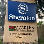 Photo de Sheraton Pasadena