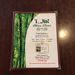 Photo of T. Jin China Diner