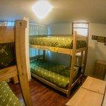 DORM 4 BEDS GIRLS