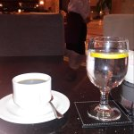 Al Rehab Cafe Foto