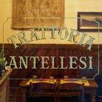 Zdjęcie Trattoria Antellesi