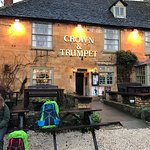 Photo of Crown and Trumpet Inn
