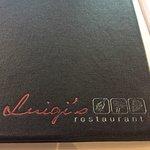 Zdjęcie Luigi's Restaurant