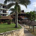 Blue Angel Resort Foto
