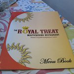 Photo of The Royal Treat