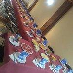 QUINTESSENCE   cafeteria- Tapas