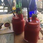 Foto de Mint Restaurant