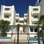 Photo de Playa Maya