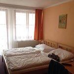 Photo de Hotel Helena
