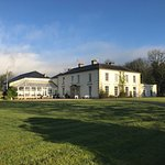 Castle Grove Country Hotel is a beautiful secluded grand country house just off the main road, o